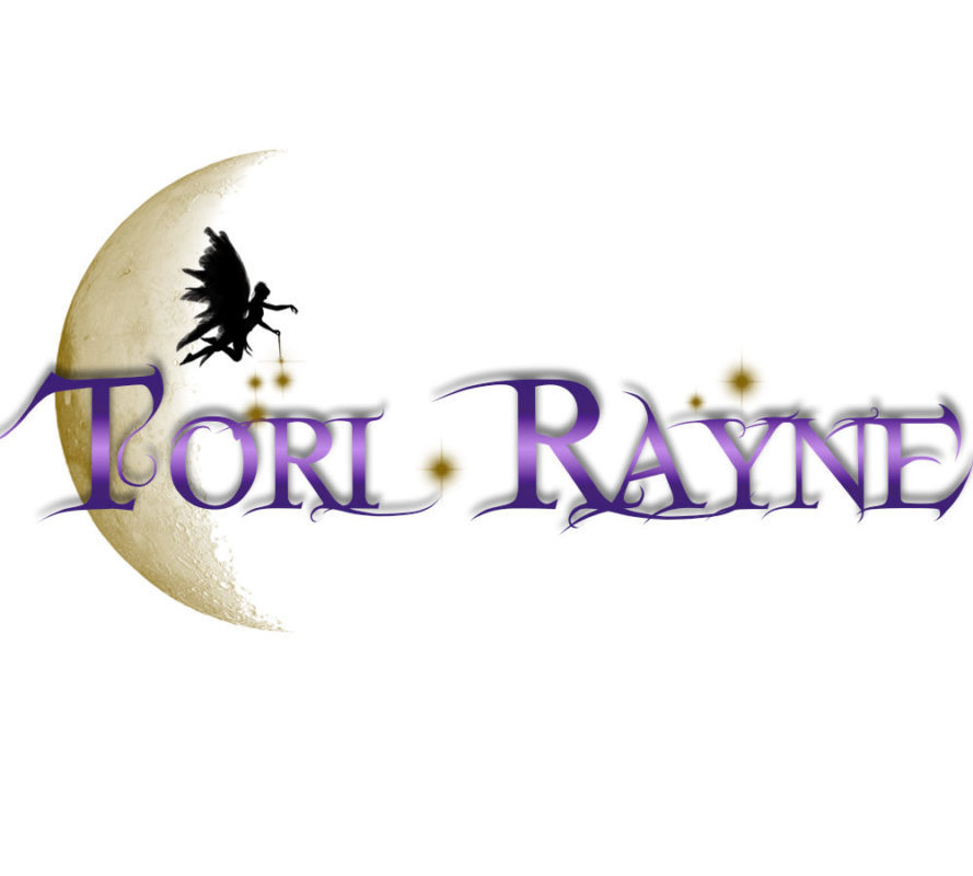 Author Tori Rayne